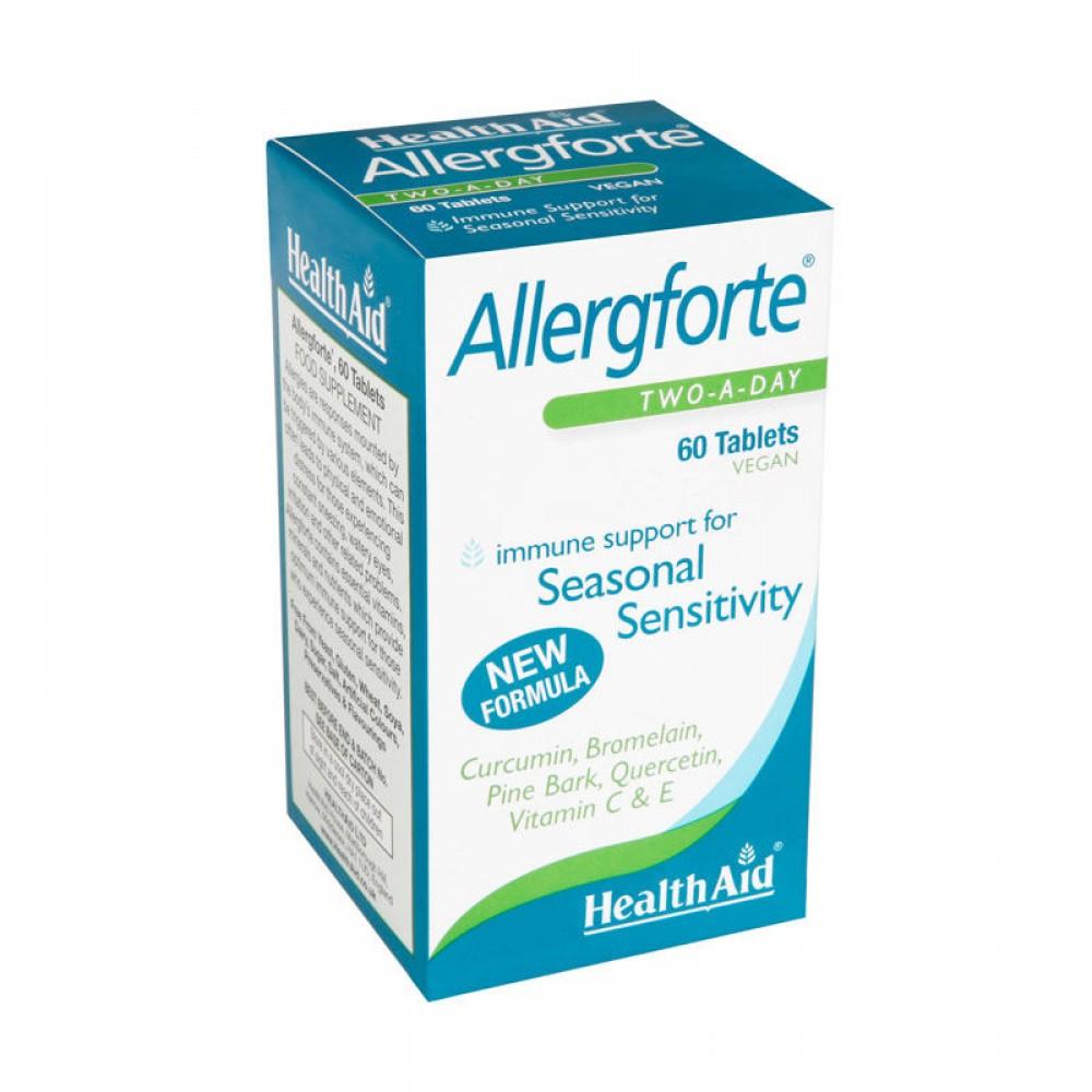 Health aid - Aller G Forte™ tablets 60s