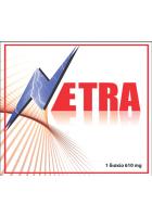 NETRA - Το φυτικό χάπι του έρωτα