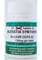 Blesstia Synthesis Allium Cepa 82 - 21tabs