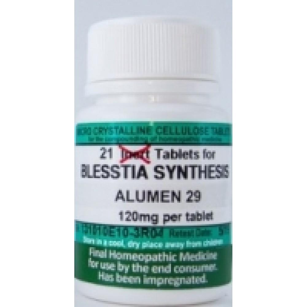 Blesstia Synthesis Alumen 29 - 21tabs