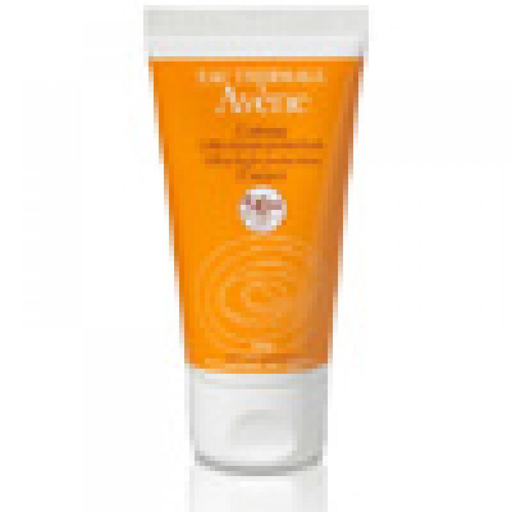 Avene - SUN CREAM (sans parfum) SPF50+ / 50ml