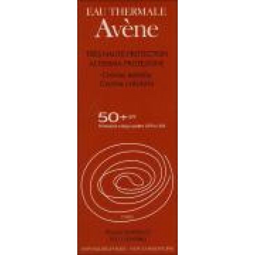 Avene - Sun Teintee 50+ Creme SPF 50ml