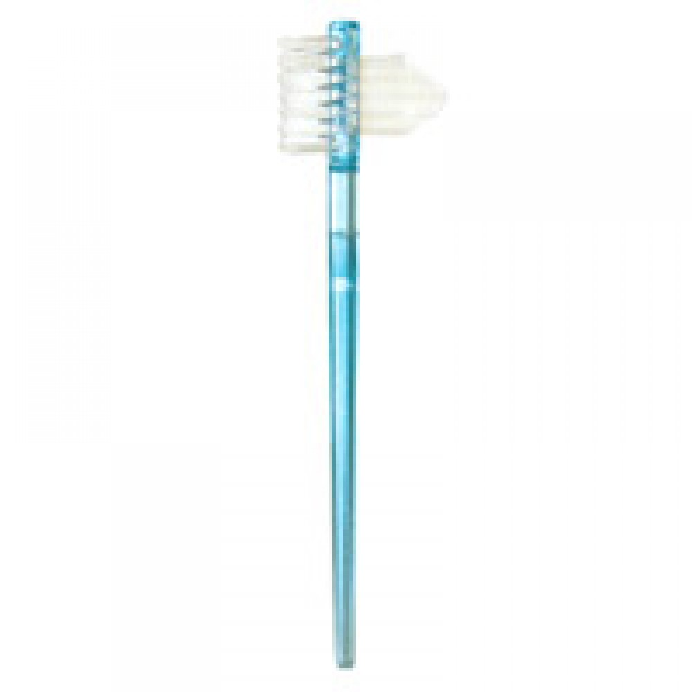 Oral-B - Denture toothbrush